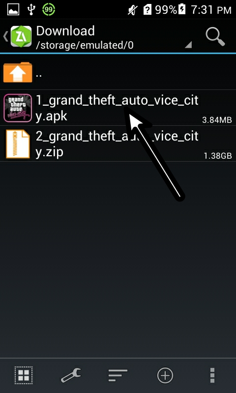 gta vice city 5 game for android 2.3.6 free download